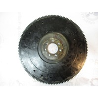 228-3699 Vintage Mercruiser Stern Drive Renault Flywheel 80 HP I/L4 1966-69