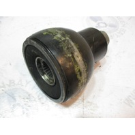 45621A1 Mercruiser Stern Drive Renault Engine Coupling Coupler 80 HP I/L4 66-69