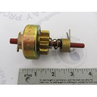SD47 390104 0390104 Starter Drive for OMC Evinrude Johnson 150-235 HP Outboards