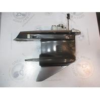 0985585 OMC Cobra Stern Drive 2.3 3.0 4 Cyl 13:26 Lower Unit Gearcase 1988-1990