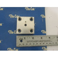 602 Tite-Lok Fishing Rod Holder Plate Mount 2""