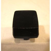 Used 85896 Mercury Mariner Remote Control Handle Throttle Button Square