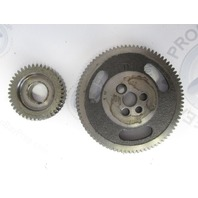 Gear Kit for Mercruiser Alpha V6 4.3 L Chevy GM Stern Drive 43-8241511