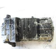 804912 MerCruiser 4.3 V6 Aluminum Oil Pan GM 12559523