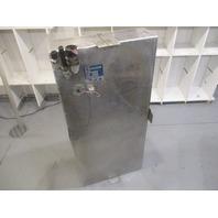 "Aluminum Marine Boat Gas Tank 27 Gallon 45.25"" x 21"" x 6.5"""