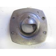 0121672 121672 OMC Stringer Stern Drive Transom Plate-Outer 1968-1977 NLA