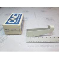 909329 OMC Stringer Tilt Worm Gear add-on Retaining Bracket