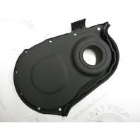 3923456 OMC Chevy Stringer Timing Chain Cover Crankshaft Top OEM