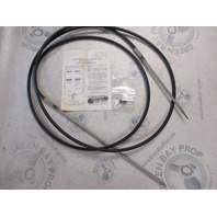 70313A16 Mercury Quicksilver Ride Guide Steering Cable 16 Ft