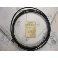 34451A22 Mercury Quicksilver Heavy Duty Ride Guide Steering Cable 22 Ft
