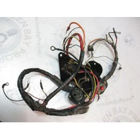 98422A2 A4 Mercruiser Engine Motor Cable Wire Harness GM 4 Cyl 2.5 3.0 120 140
