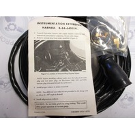 84-64105A20 Mercury Mercruiser Instrumentation Extension Harness 20' New