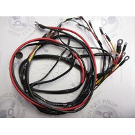 37708A1 Mercruiser Stern Drive External Wiring Wire Harness 110-120