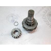 Tilt Clutches & Gear 380561 for OMC Stringer Intermediate 1976-1986