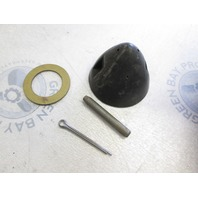 0379798 OMC Stringer Stern Drive Electric Shift Pin Drive Prop Cone Nut Kit