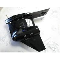 1647-6050A3 New Mercury Mariner Lower Unit Gear Case Housing