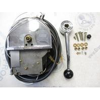 68832A1 Vintage Mercury Mercruiser Electric Shift Remote Control Console New