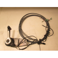 Yamaha 6X3 Premium Flush Mount Throttle Remote Control W/ 18' Yamaha Cables