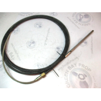 UFLEX M66 20' QC Marine Boat Rotary Steering Cable