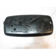 26657 Vintage Quicksilver Kiekhaefer Mercury Remote Control Cover