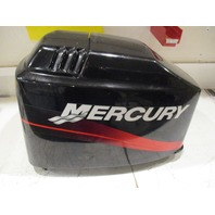 827328A7 Mercury V6 175 Hp Smartcraft Outboard Top Cowling Engine Hood Cover