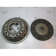 Borg & Beck Pressure Plate Model 1325 And Clutch Disc For Forklift