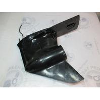 9148A93 Mercury Mariner Outboard V6 135-200 HP Lower Gear Case Housing 1996-1998