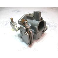 1392-9726T15 Rebuilt Mercury Mariner Outboard 15 HP Carb Carbutetor WMC 49A