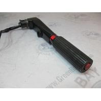 821468A66 Mercury Mariner 6-25 HP Tiller Handle Steering Arm Assy 1999-2006