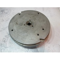 0580465 Evinrude Johnson Outboard 9.5 HP Flywheel Assemby 1960's