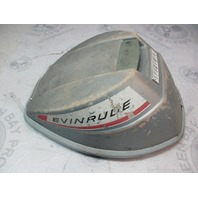 0278951 OMC Evinrude Johnson Outboard 9.5 Sportwin Top Cowl Motor Engine Cover
