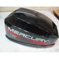 9420A10 Mercury Mariner Outboard 6-15 HP Top Cowl Motor Engine Cover 1994-2006