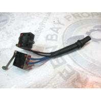 0986900 OMC Cobra 3.0L 4.3L 5.0L 5.7L 5.8L Overstroke & Cutout Switch 2 Pin 1991