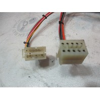 """1991 Forester 190 Sport Marine Boat Dashboard Switch Panel 23 3/8"""" x 8"""""""