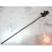 0914736 OMC Cobra Sterndrive 3.0L-5.8L Lower Shift Rod Shaft, X-Long 1990-93