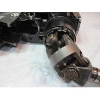 SE106 Mercruiser Alpha One Gen I 1.62 1.65 Upper Gear Case Unit  4.3L V6 5.0L V8