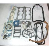 27-11977A92 fits Mercruiser GM Chevy 4.3L V6 Gasket Set INCOMPLETE