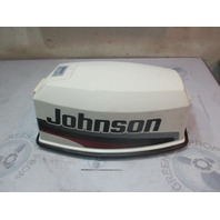 438333 Evinrude Johnson Outboard 20 25 30 HP Top Engine Motor Cowl Cover 1997-98