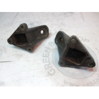 911841 Volvo & Cobra 4.3 5.0 5.7 Stern Drive Front Engine Mount Set