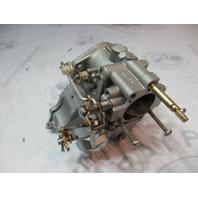 0391738 Johnson Evinrude OMC 25 HP Rebuilt Carburetor Assembly 1981