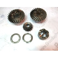 910993 910994 OMC Stringer Cobra Lower Gearcase Gear Set 1981-1989 V6 V8