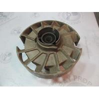 "320409 Evinrude Johnson 40-75 HP 3 3/8"" 13 T Spline Load Test Wheel Prop"
