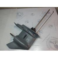 "0435277Johnson Evinrude 40 48 50 HP 20"" Lower Unit Gear Case 1989-1992"