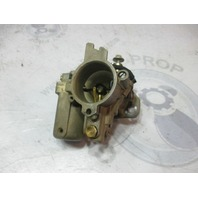 1368-7469A15 Mercury Outboard Middle Carb Carburetor 90hp 1980's
