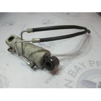 FA722381 Force L-Drive Sterndrive Trim Tilt Cylinder Ram & Hoses