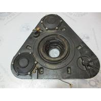 F695212 Force L-Drive 85 90120 HP Steering Mount & Transom Plate F695346