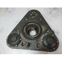F695212 Force L-Drive Stern Drive 85-120 HP Steering Mount & Transom Plate