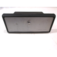 Bayliner Capri Glove Box Storage Compartment & Key