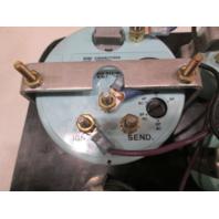 Dash Panel Quicksilver Gauges Instrument Cluster For Mercury Dual Outboard Setup