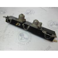 895747T02 Mercury Optimax Pro XS DFI 200 225 250 3.0L Fuel Rail Port Left Side Only